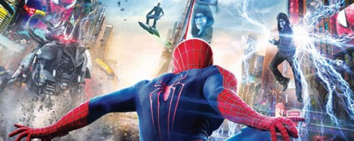 The Amazing Spider-Man 2 sortira en salles le 30 avril 2014