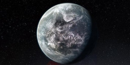 Hubble détecte de l'eau dans l'atmosphère de 5 exoplanètes