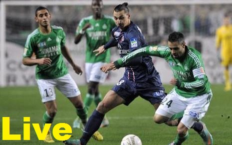 PSG-AS-St-Etienne-Streaming-Live