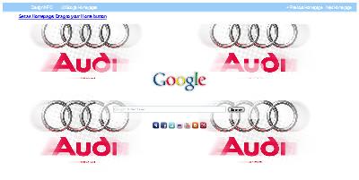 Coopération entre Google et Audi sera annoncée en janvier