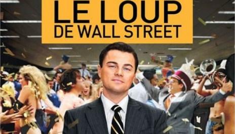 Le loup de Wall Street: polémique