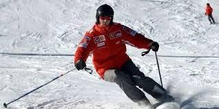 une enquête sur les causes de l'accident de Schumacher a été ouverte