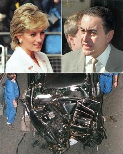 Mort de Diana: Aucune preuve fiable ne confirme un meurtre