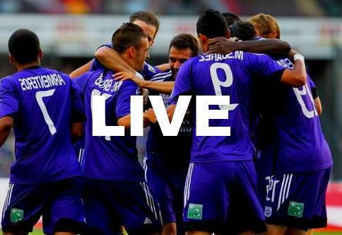 Anderlecht-Waasland Beveren-Streaming-Live