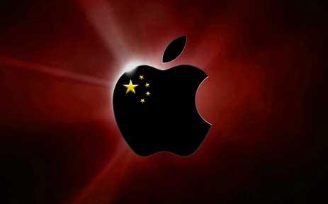 Apple trouve toujours des difficultés en Chine