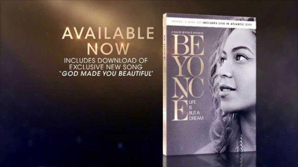 Nouvel album de Beyoncé