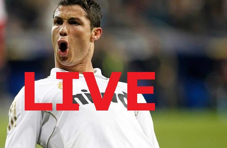 Real Madrid-Streaming-Live