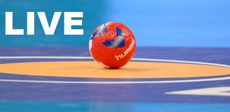 Handball-France-Biélorussie-Streaming-Live