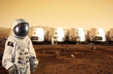 Projet Mars one: un voyage sans retour