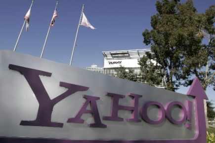 Yahoo victime d'attaque de logiciels malveillants