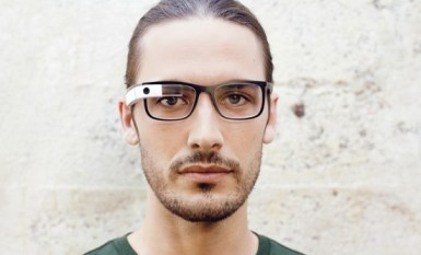 Google Glass: nouvelles montures