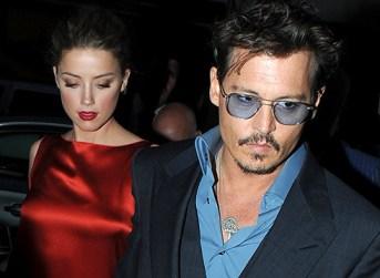 Johnny Depp estime avoir trouvé la bonne personne