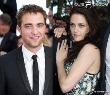 Kristen Stewart et Robert Pattinson: une relationcompliquée
