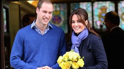Le prince fait la surprise à son épouse pour son anniversaire