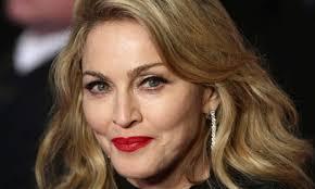 Madonne présente ses excuses pour les propos racistes tenus