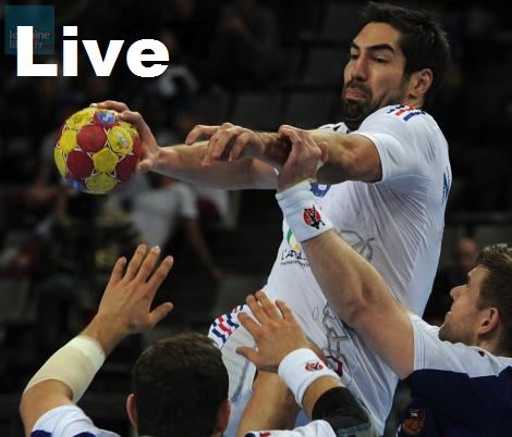 Handball-France-Qatar-Streaming-Live