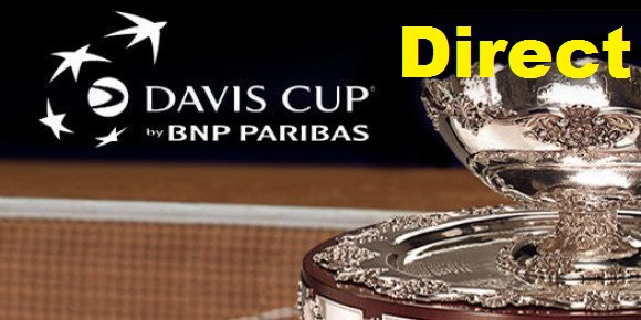 Coupe-Davis-France-Australie-Streaming-Live