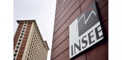 l'INSEE constate une augmentation des dépenses des ménages