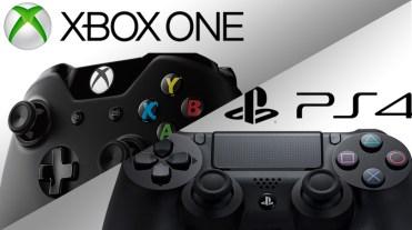 la Xbox One l'emporte pour l'instant sur la PS4
