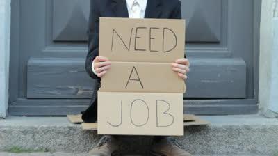 113000 emplois ont été créés en janvier