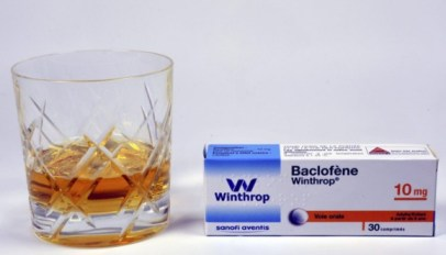 Baclofène un médicament contre l'alcoolisme