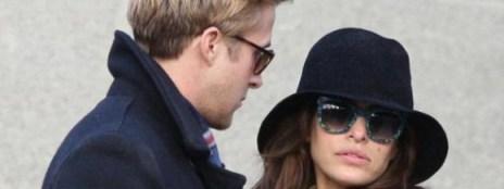 Eva Mendes et Ryan Gosling attendent peut être un bébé