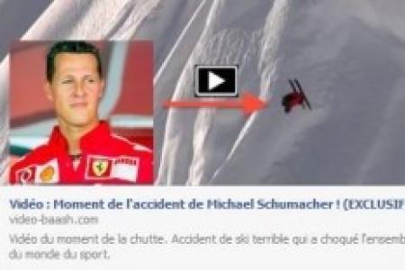 Michael Schumacher est toujours dans le coma