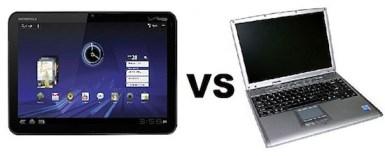 les ventes de tablettes cassent les ventes de PC