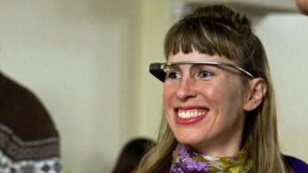 sarah-slocum a été agressée à cause des Google Glass