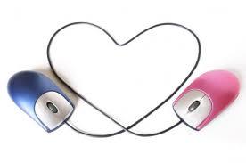 trouvez l'amour en ligne