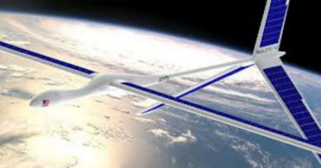 Facebook veut racheter Titan Aerospace