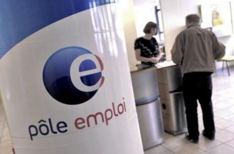 Le nombre de chômeurs a progressé de 31.500 en février.