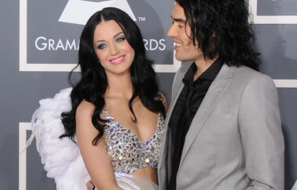 Russell Brand - Katy Perry