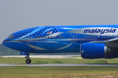 boeing 777-200 malaysia airlines