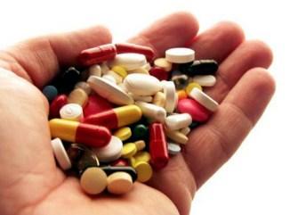 des antidépresseurs