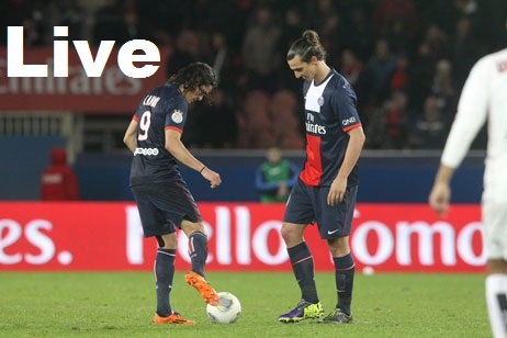 Paris Saint-Germain-Bayer Leverkusen-Streaming6live