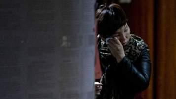 tension entre les autorités et les proches des disparus