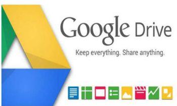une baisse de prix attractive pour Google Drive