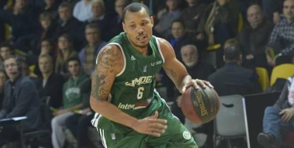 Basket Pro A : CSP Limoges
