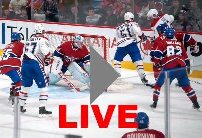 Canadiens Montreal Streaming Video