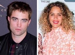 Cleo Wade et Robert Pattinson