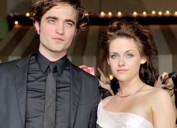 Kristen n'arrive pas à oublier Robert