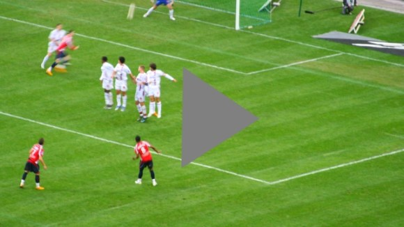 Match VAFC en Direct Video Buts Replay Valenciennes Football