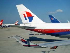Nouvel incident pour un vol de la Malaysia Airlines