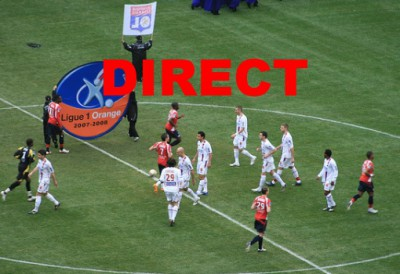 Streaming OL Juventus