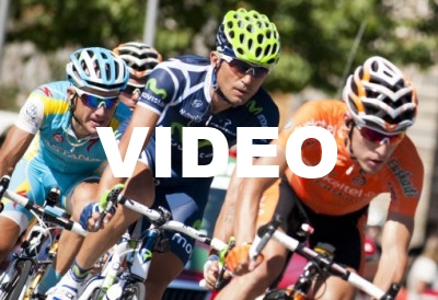 Video Liege Bastogne Liege 2014