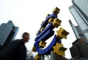 améloration de l'excédent de la zone euro