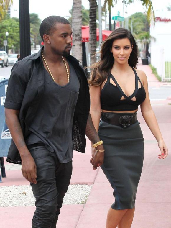 Le mariage de Kim Kardashian et de Kanye West dans une impasse: Ils ont du souci à se faire!