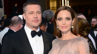 Angelina dément les rumeurs