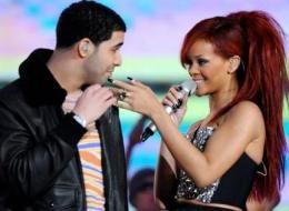 Drake et Rihanna